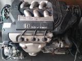 Двигатель Honda Odyssey 3 л J30A за 250 000 тг. в Алматы