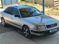 Audi 100 1992 года за 1 900 000 тг. в Алматы