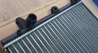 Радиатор Шаран 2.8 2001г в Актобе