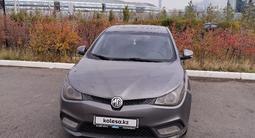 MG 5 2013 года за 3 300 000 тг. в Нур-Султан (Астана)