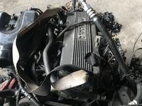 Двигатель на Ниссан Террано 2, 1997г., 2, 4i, бензин за 500 000 тг. в Алматы