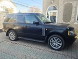 Land Rover Range Rover 2006 года за 5 700 000 тг. в Алматы – фото 4