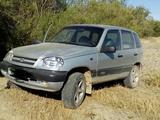 ВАЗ (Lada) 2123 2006 года за 1 450 000 тг. в Шымкент