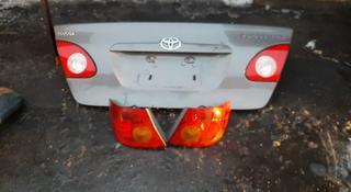 Toyota Corolla e130 багажник задний фонарь, стоп за 20 000 тг. в Алматы