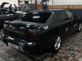 Lexus GS 300 1997 года за 1 400 000 тг. в Шымкент – фото 3
