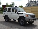 Toyota Land Cruiser 70 2019 года за 26 900 000 тг. в Алматы – фото 3