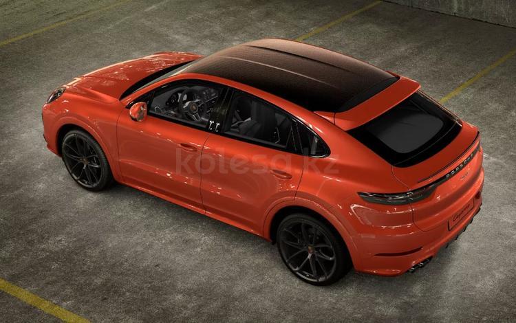 Porsche Cayenne 2020 года за 55 871 500 тг. в Алматы