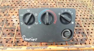 Блок управления печкой Ford Courier за 8 000 тг. в Семей