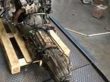 Двигатель Ниссан стэйдж с навесными за 150 000 тг. в Алматы – фото 2