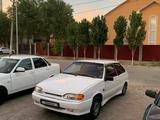 ВАЗ (Lada) 2113 (хэтчбек) 2011 года за 730 000 тг. в Атырау – фото 2