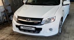 ВАЗ (Lada) 2190 (седан) 2018 года за 3 750 000 тг. в Кызылорда