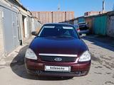 ВАЗ (Lada) Priora 2170 (седан) 2012 года за 1 550 000 тг. в Костанай – фото 2
