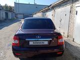 ВАЗ (Lada) Priora 2170 (седан) 2012 года за 1 550 000 тг. в Костанай – фото 5