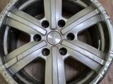 Диски на Toyota Prado за 20 000 тг. в Нур-Султан (Астана)