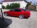 BMW 318 1991 года за 900 000 тг. в Алматы – фото 4