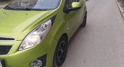 Chevrolet Spark 2013 года за 2 950 000 тг. в Шымкент