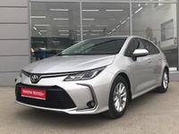 Toyota Corolla 2019 года за 9 580 000 тг. в Шымкент