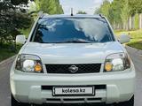 Nissan X-Trail 2003 года за 3 900 000 тг. в Нур-Султан (Астана) – фото 5