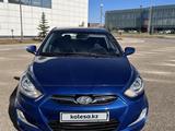 Hyundai Accent 2011 года за 4 200 000 тг. в Караганда