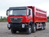 Iveco  Самосвал 8x4 2021 года за 34 435 000 тг. в Актау