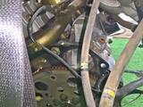 Двигатель NISSAN PRESEA R11 GA15DE 1998 за 368 000 тг. в Караганда – фото 5