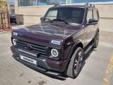 ВАЗ (Lada) 2121 Нива 2019 года за 4 200 000 тг. в Нур-Султан (Астана)