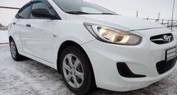 Hyundai Accent 2013 года за 4 050 000 тг. в Караганда