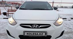 Hyundai Accent 2013 года за 4 050 000 тг. в Караганда – фото 2