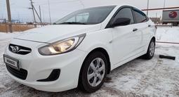 Hyundai Accent 2013 года за 4 050 000 тг. в Караганда – фото 3