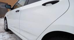 Hyundai Accent 2013 года за 4 050 000 тг. в Караганда – фото 4