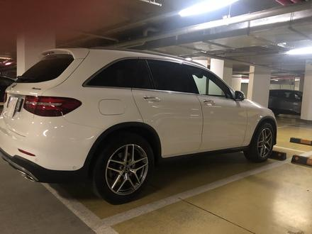 Mercedes-Benz GLC 250 2017 года за 21 000 000 тг. в Нур-Султан (Астана) – фото 7