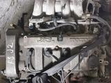 Двигатель в сборе на Mazda 626 за 170 000 тг. в Алматы
