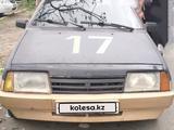 ВАЗ (Lada) 2109 (хэтчбек) 2001 года за 620 000 тг. в Алматы