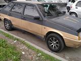ВАЗ (Lada) 2109 (хэтчбек) 2001 года за 620 000 тг. в Алматы – фото 2