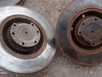 Тормозные диски марковка за 10 000 тг. в Алматы