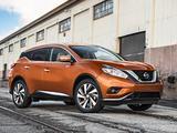 Nissan Murano Mid 2WD 2021 года за 21 040 000 тг. в Петропавловск