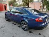 Audi A6 2000 года за 2 550 000 тг. в Кызылорда – фото 5