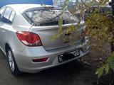 Chevrolet Cruze 2013 года за 3 500 000 тг. в Нур-Султан (Астана) – фото 2