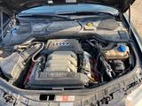 Audi A8 2007 года за 4 800 000 тг. в Капшагай