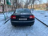 Audi A8 2007 года за 4 800 000 тг. в Капшагай – фото 2