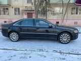 Audi A8 2007 года за 4 800 000 тг. в Капшагай – фото 4