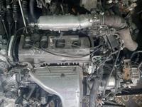 Камри 20 2.2двигатель за 450 000 тг. в Алматы