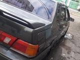 ВАЗ (Lada) 2115 (седан) 2006 года за 600 000 тг. в Уральск – фото 4