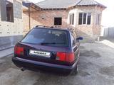 Audi 100 1992 года за 1 500 000 тг. в Тараз – фото 3