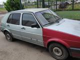 Volkswagen Golf 1991 года за 800 000 тг. в Нур-Султан (Астана) – фото 2