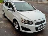 Chevrolet Aveo 2013 года за 2 900 000 тг. в Павлодар