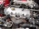 Контрактный двигатель из японии Mazda 626 F2 12v за 240 000 тг. в Алматы