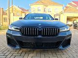 BMW 530 2020 года за 28 500 000 тг. в Уральск – фото 2