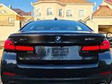 BMW 530 2020 года за 28 500 000 тг. в Уральск – фото 5