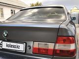 BMW 520 1989 года за 1 000 000 тг. в Актобе – фото 5